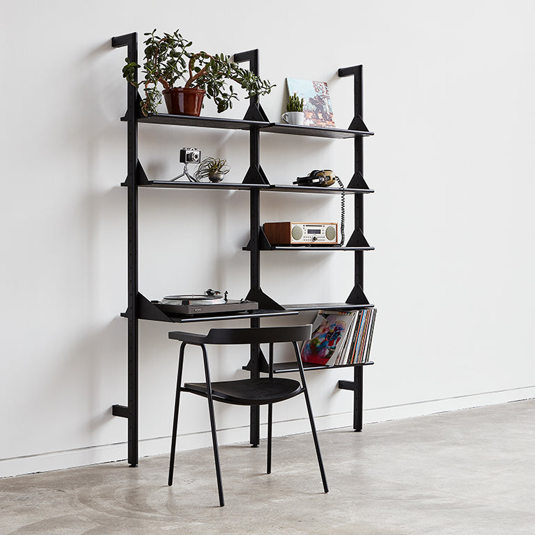 Gus* Modern Branch 2 - Desk Shelving Unit