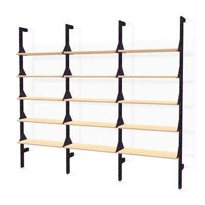 Gus* Modern Branch 3 - Shelving Unit - Rug & Weave