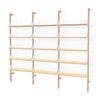 Branch 3 - Shelving Unit - Rug & Weave