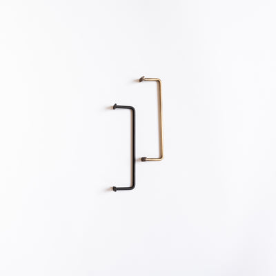 Iron Towel Bar - Four Sizes - Rug & Weave