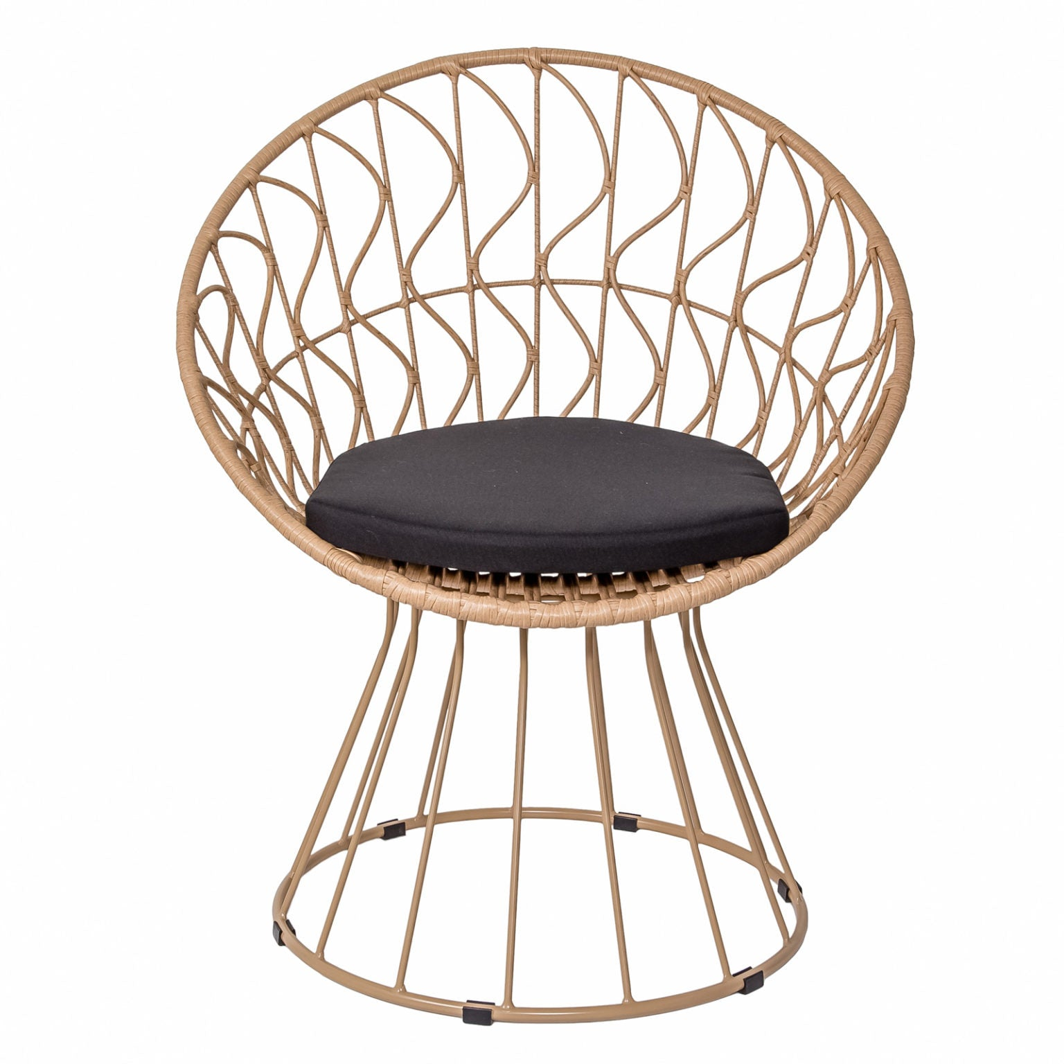 Callie Circle Chair