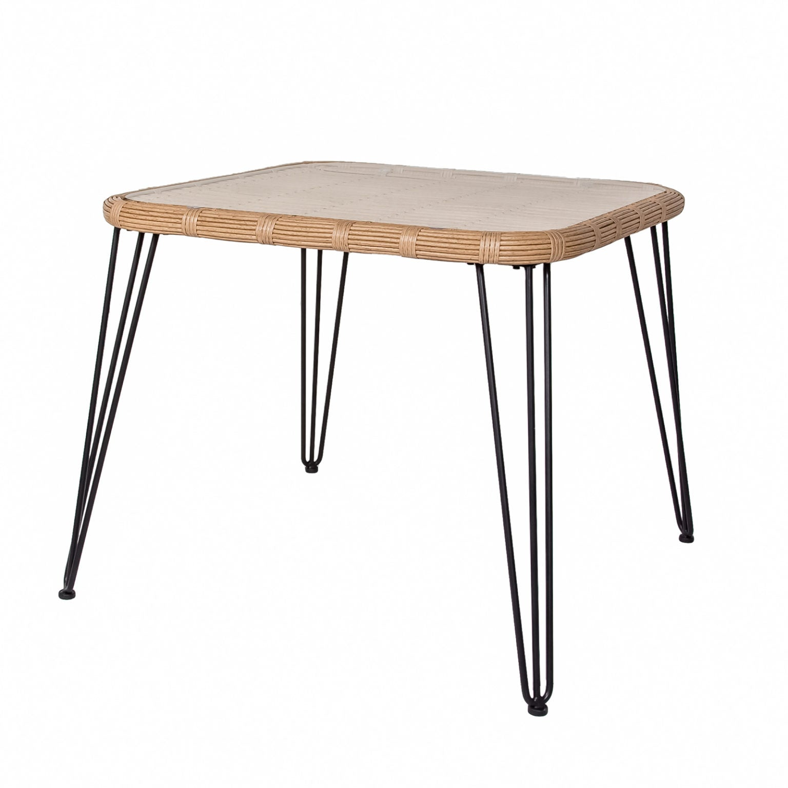 Callie Dining Table - Rug & Weave