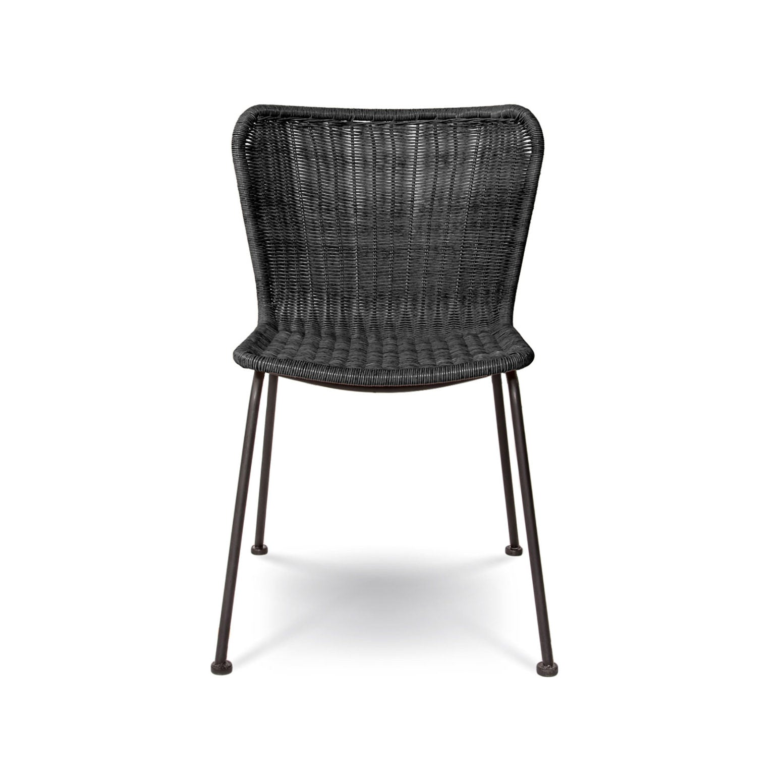 Callie Woven Dining Chair