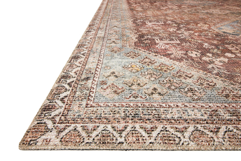 Deven Spice Rug