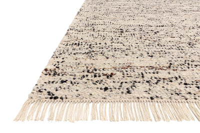 Loloi Hayes Pebble / Natural - Rug & Weave