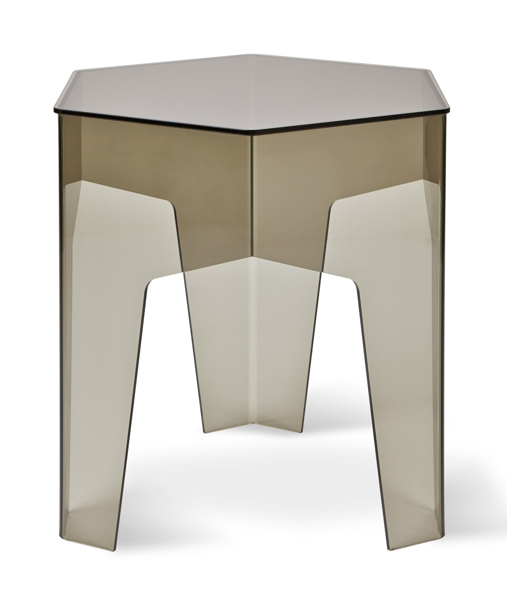 Hive End Table - Rug & Weave