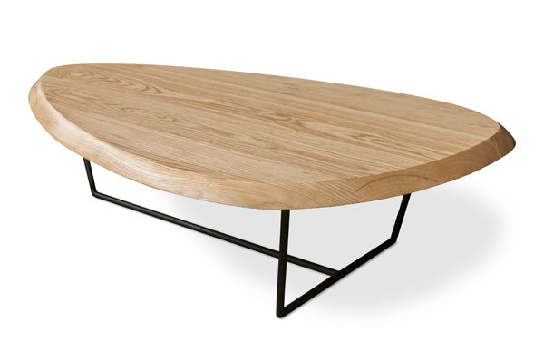Hull Coffee Table - Rug & Weave