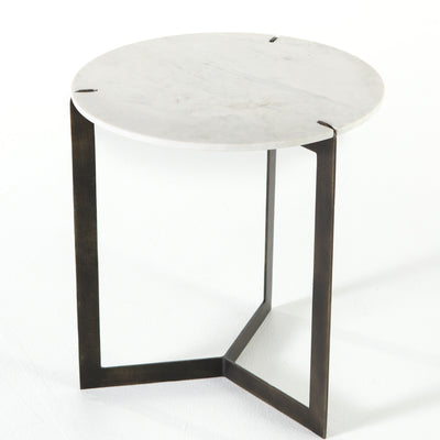 Kalio End Table - Rug & Weave
