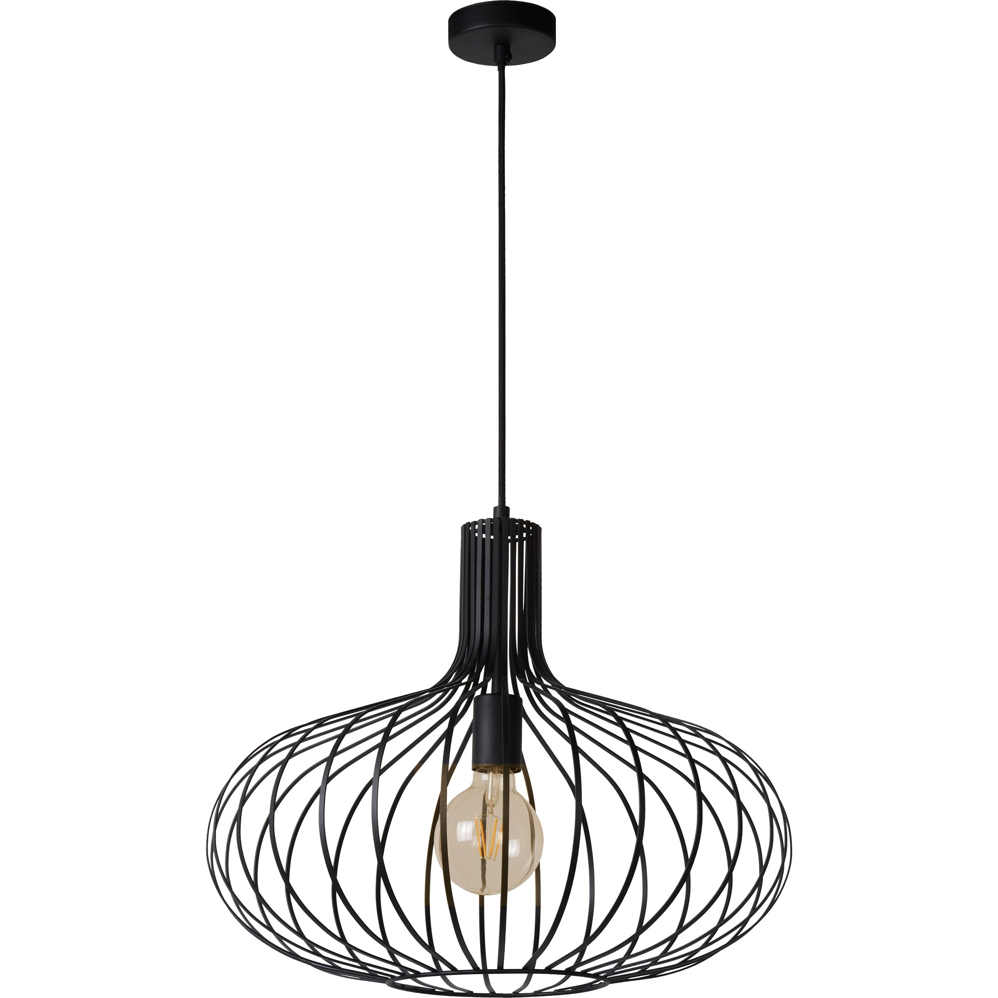 Liona Iron Pendant Light