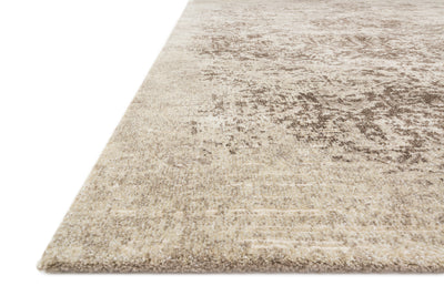 Loloi James Bark / Taupe Rug - Rug & Weave