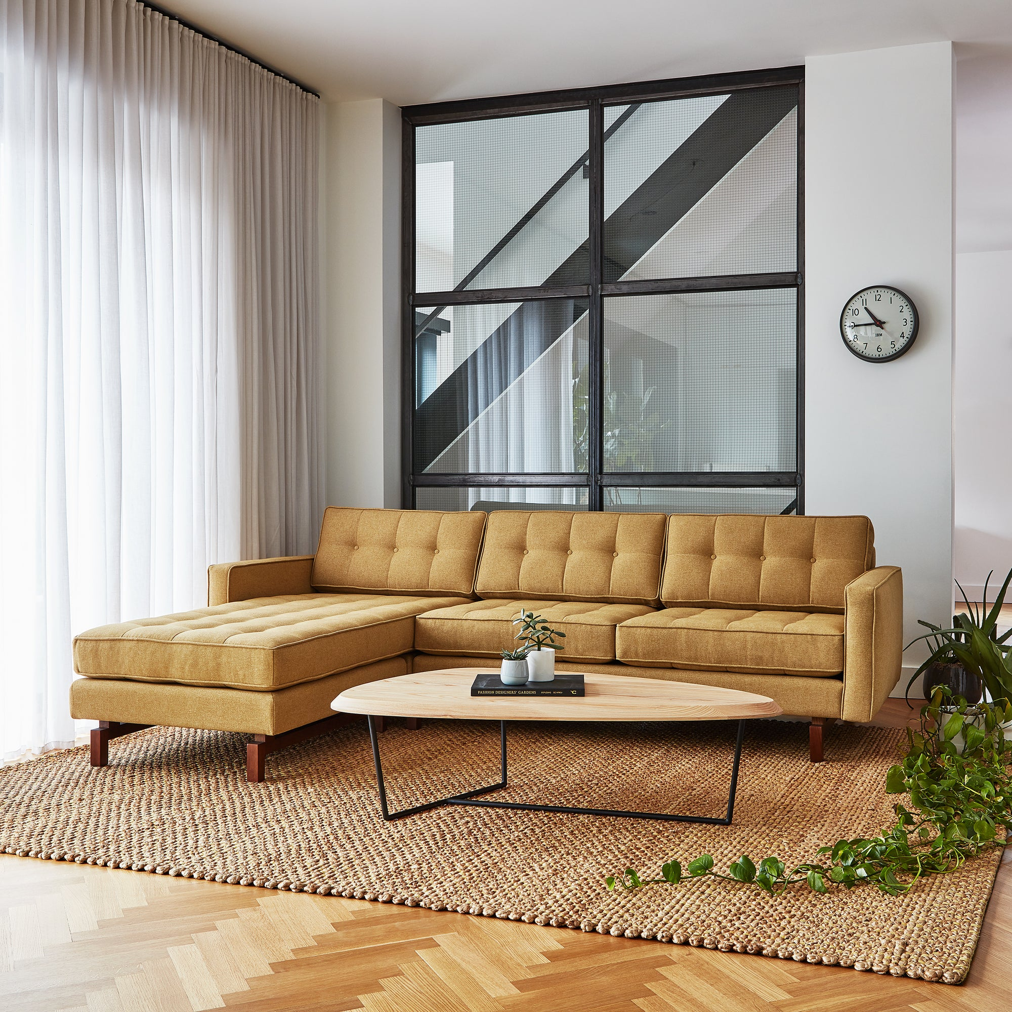 Gus* Modern Jane 2 Bi-Sectional