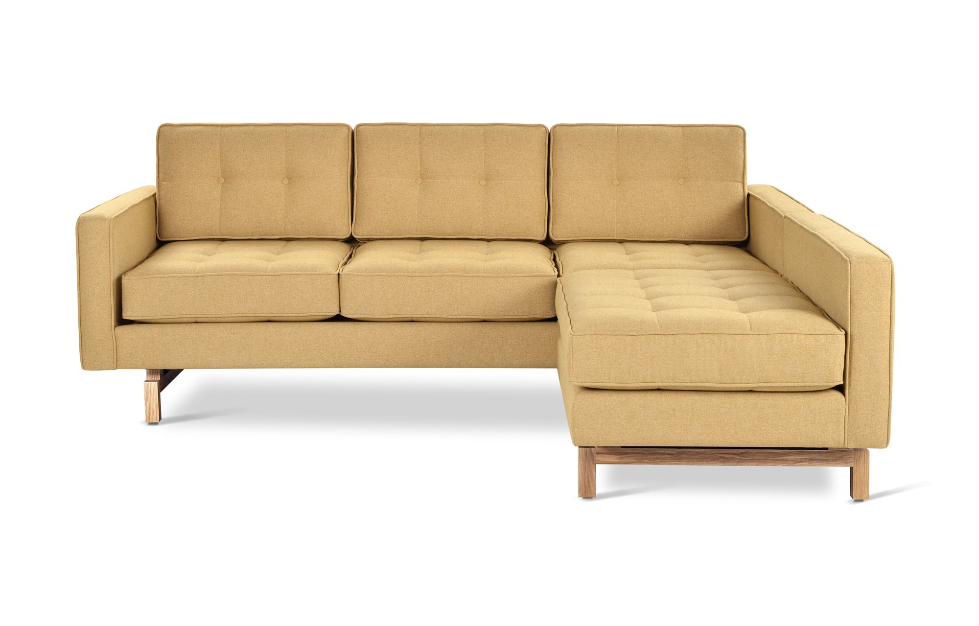 Gus* Modern Jane 2 LOFT Bi-Sectional