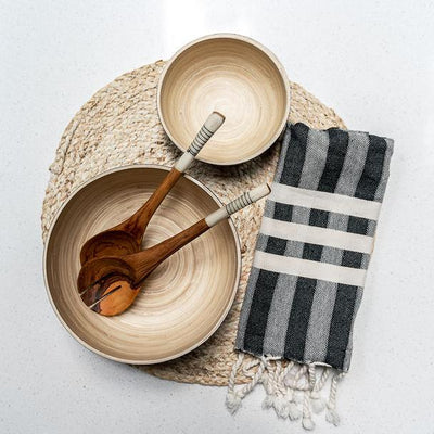 Maja Maize Placemat - Rug & Weave