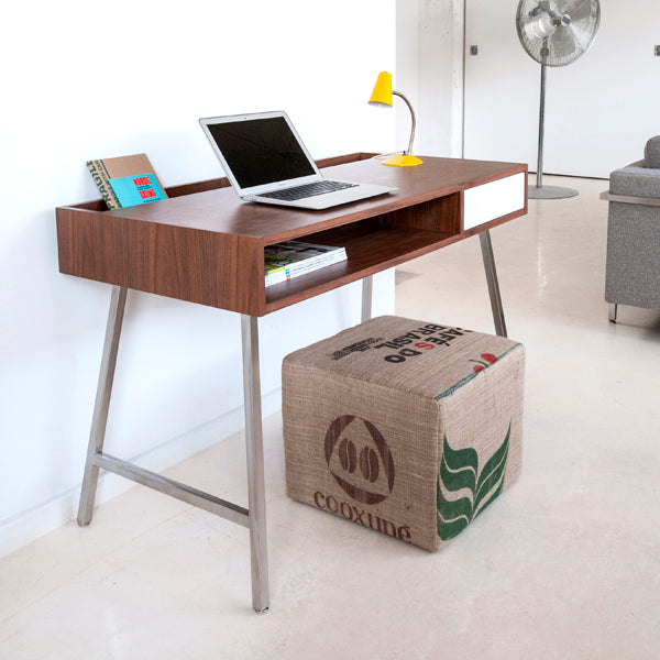 Gus* Modern Junction Desk - Rug & Weave