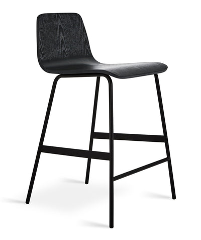 Gus* Modern Lecture Bar Stool - Rug & Weave
