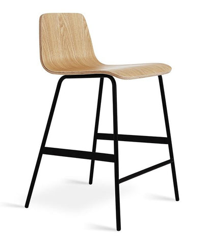 Gus* Modern Lecture Counter Stool - Rug & Weave