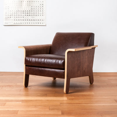 Lodge Chair - Rug & Weave
