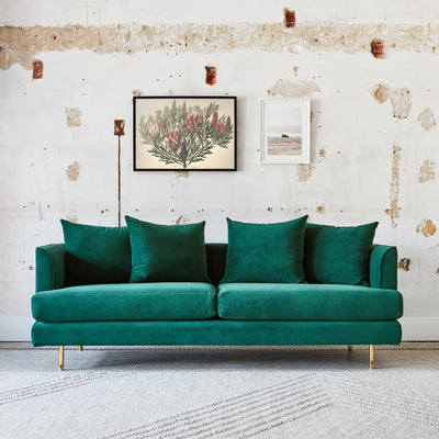 Margot Sofa - Rug & Weave