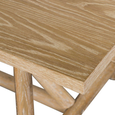 Mika Dining Table - Rug & Weave