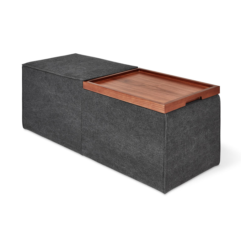 Gus* Modern Mix Modular Storage Box