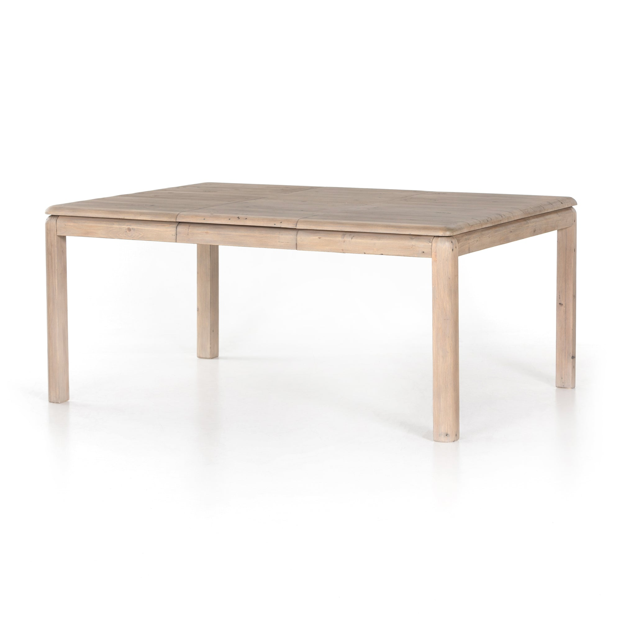 Monroe Extension Dining Table - Rug & Weave