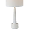Norma Marble Table Lamp - Rug & Weave