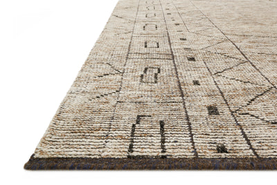 Lena Hand Knotted Rug - Rug & Weave