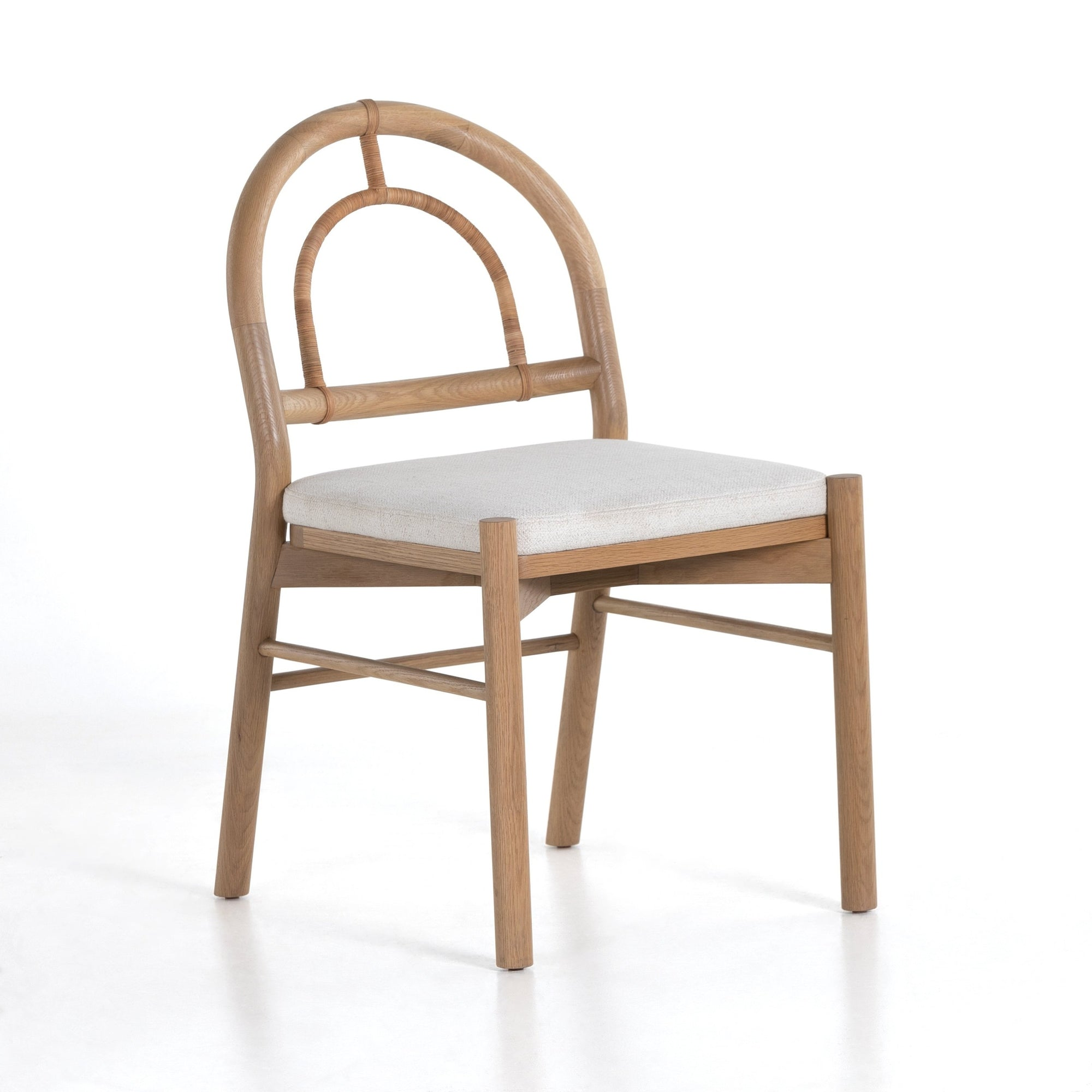 Pace Dining Chair - Rug & Weave