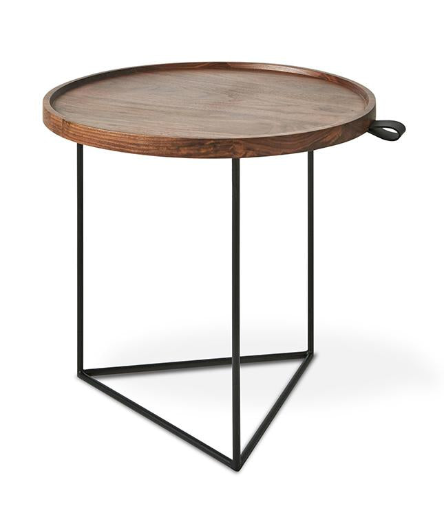 Gus* Modern Porter End Table - Rug & Weave
