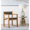 Rhonda Glass Table Lamp - Rug & Weave