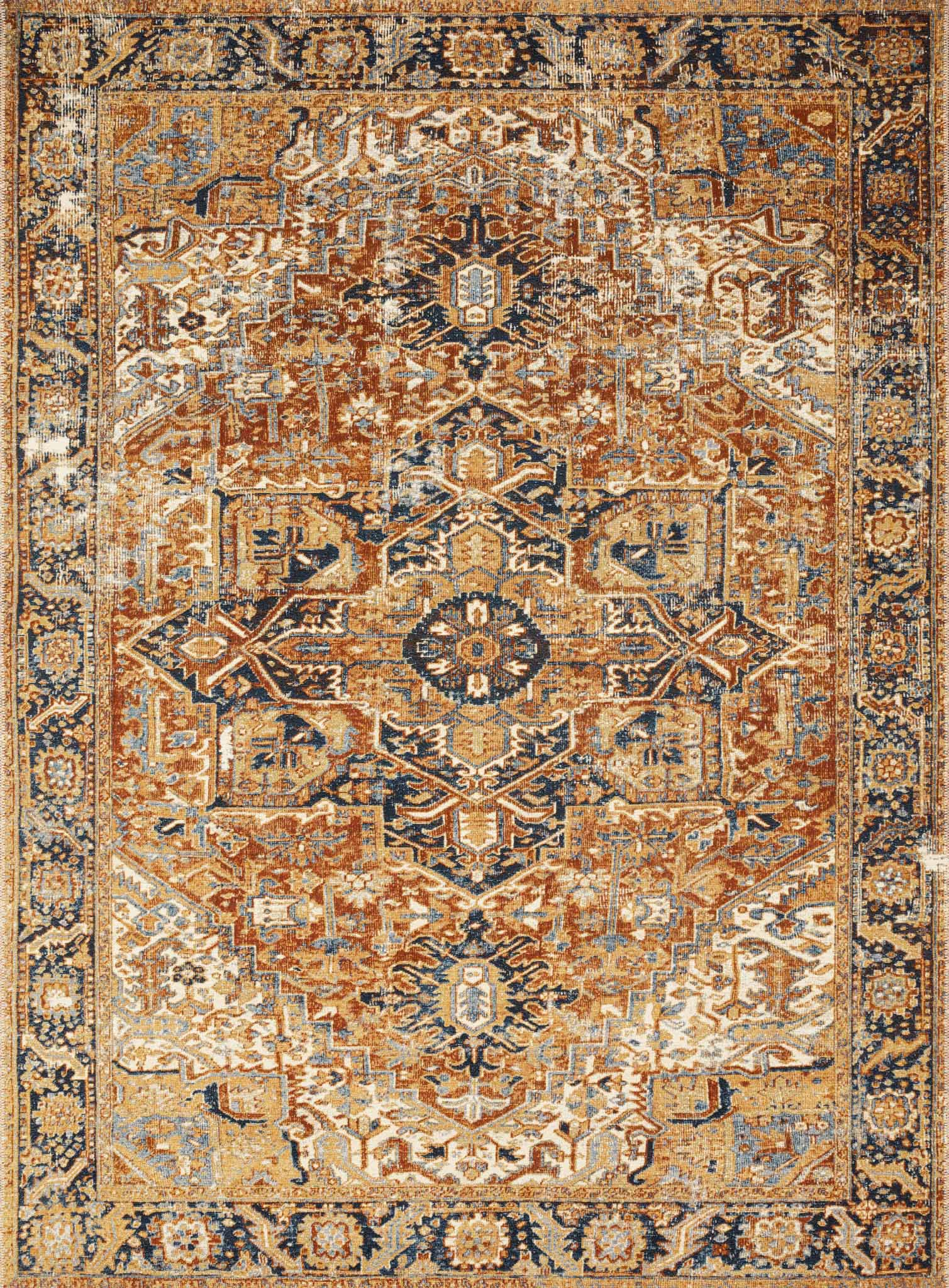 Sebastian Tradition Rug