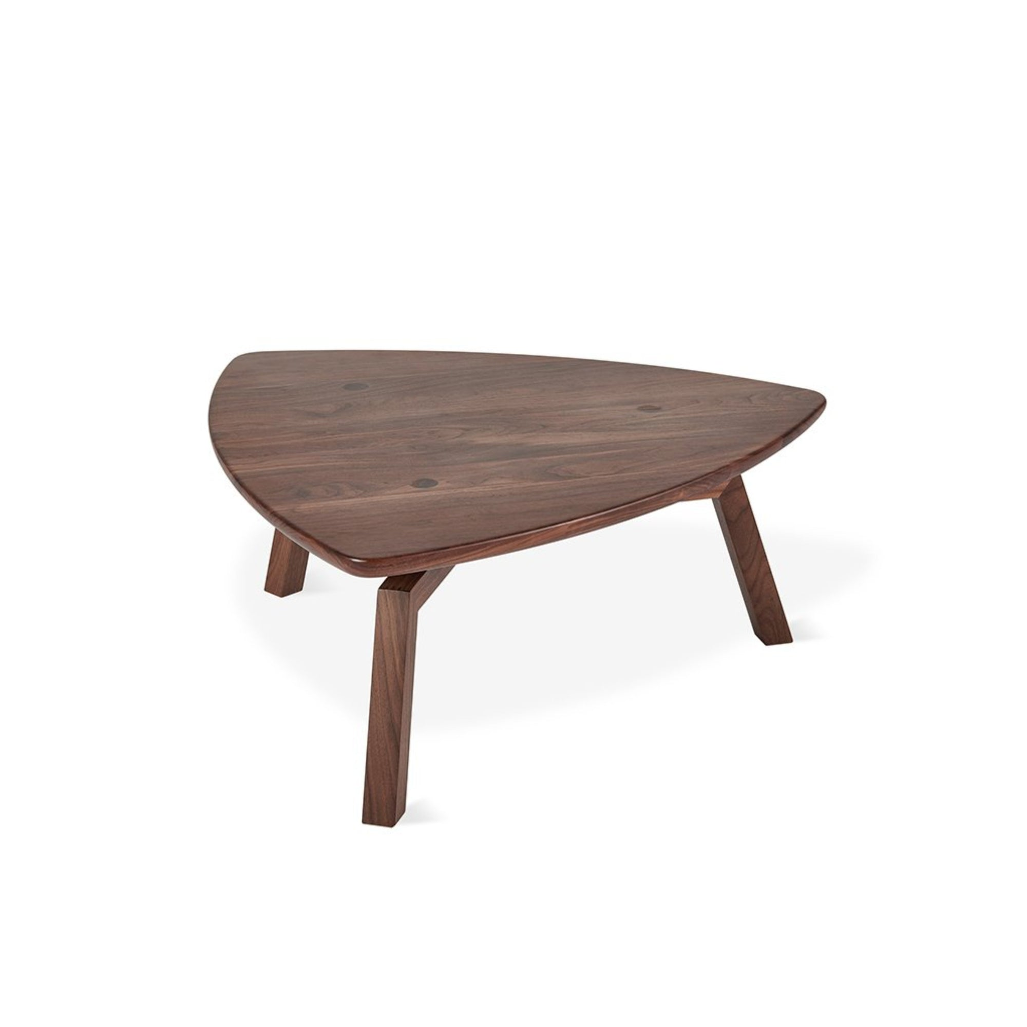 Gus* Modern Solana Triangular Coffee Table