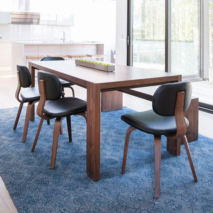 Gus* Modern Thompson Chair - Rug & Weave