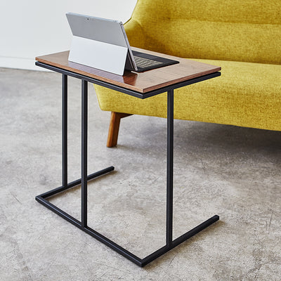 Tobias Network Table - Rug & Weave
