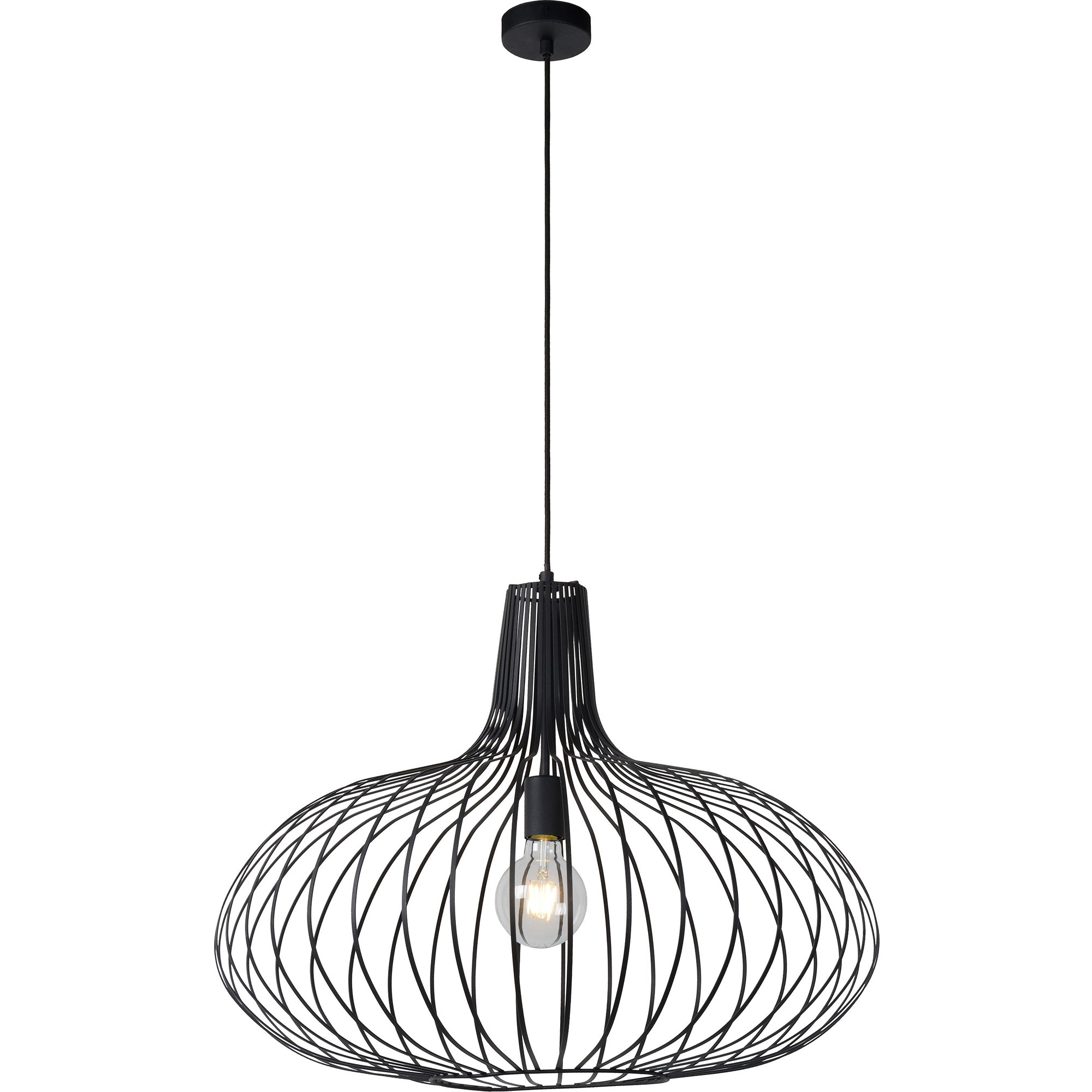 Twyla Iron Pendant Light