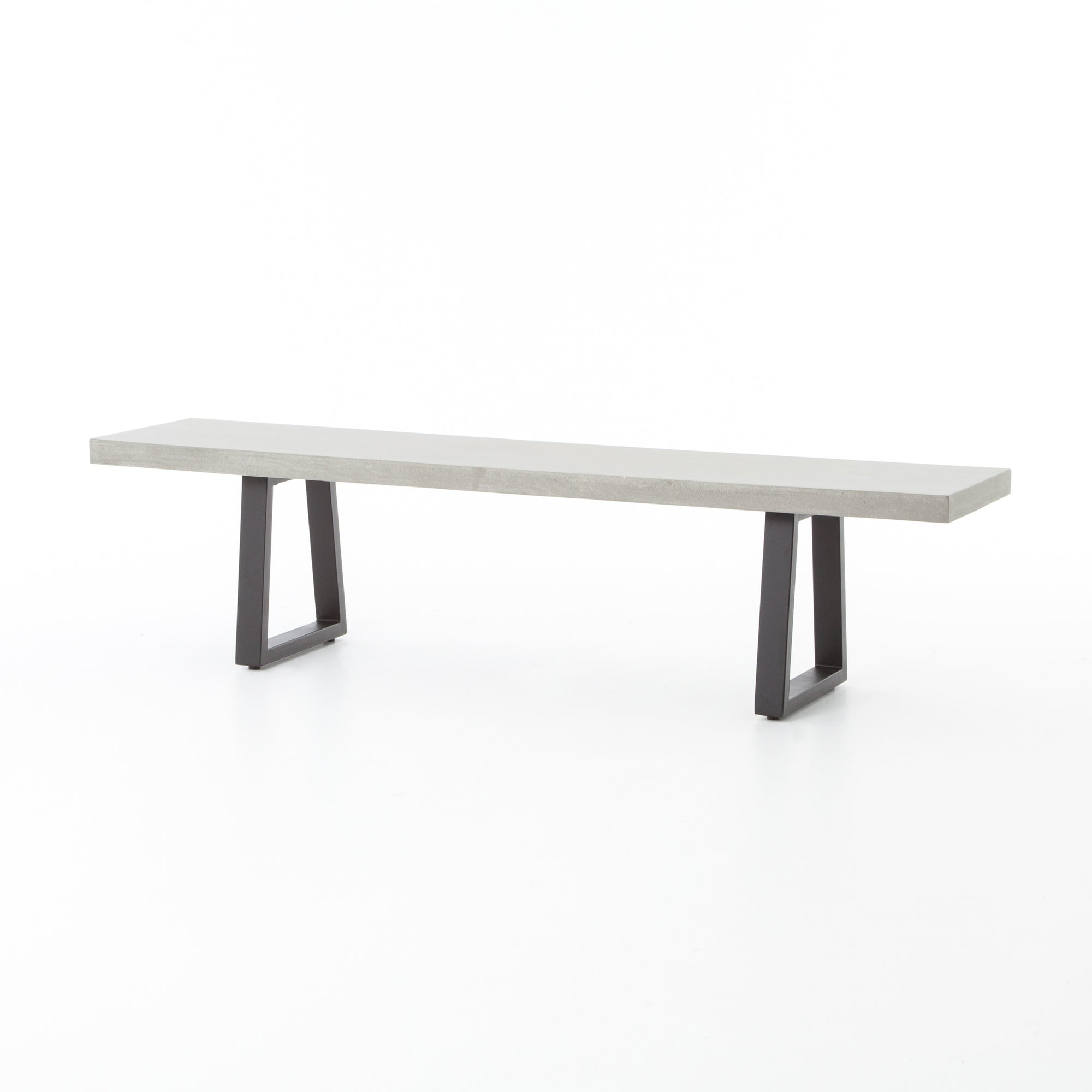 Cyrus Dining Bench - Rug & Weave