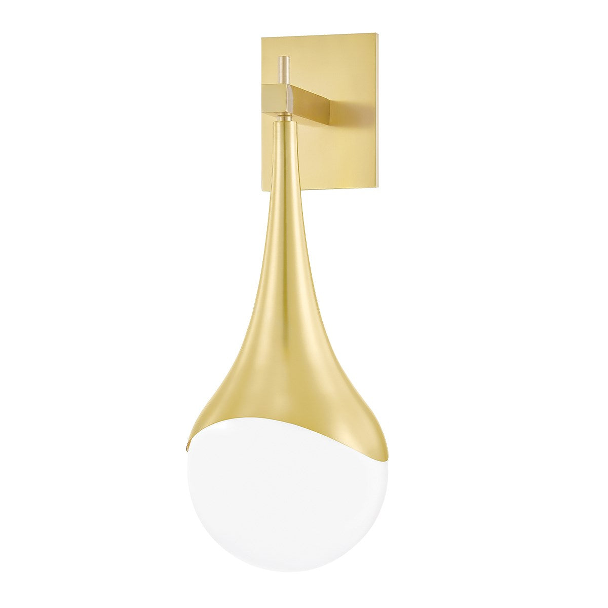 Ariana Single Wall Sconce
