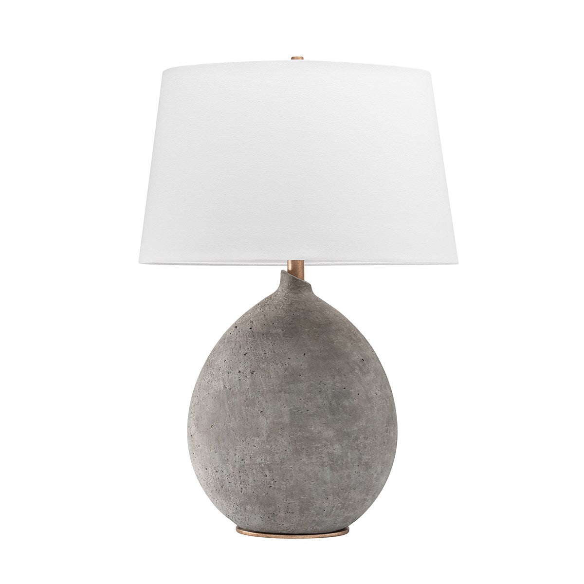 Denali Table Lamp - Rug & Weave
