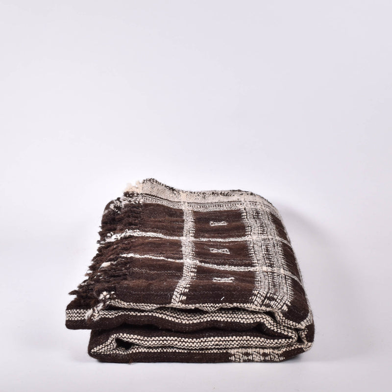 Bhujodi Throw - Rug & Weave