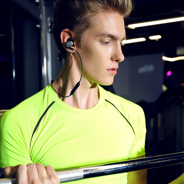 Space Series In-Ear Sports Bluetooth Earphone