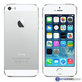 Refurbished Apple iPhone 5s 64GB White/Silver - Unlocked | 3 Month Warranty