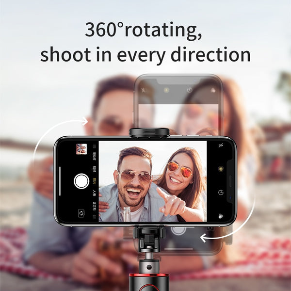 Portable Handheld Smart Phone Camera Tripod | Android Phones