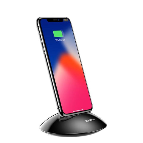 USB Charger Charging Holder Stand | iPhone X 8 7 6s 5 5s SE