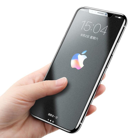 Matte Screen Protector | iPhone X