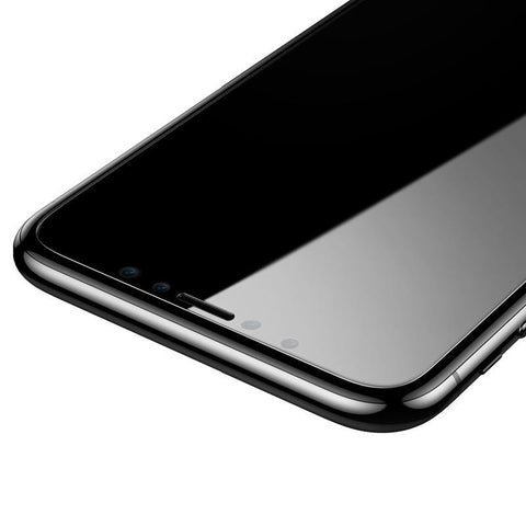 0.2 mm Ultra Thin Protective Glass | iPhone X