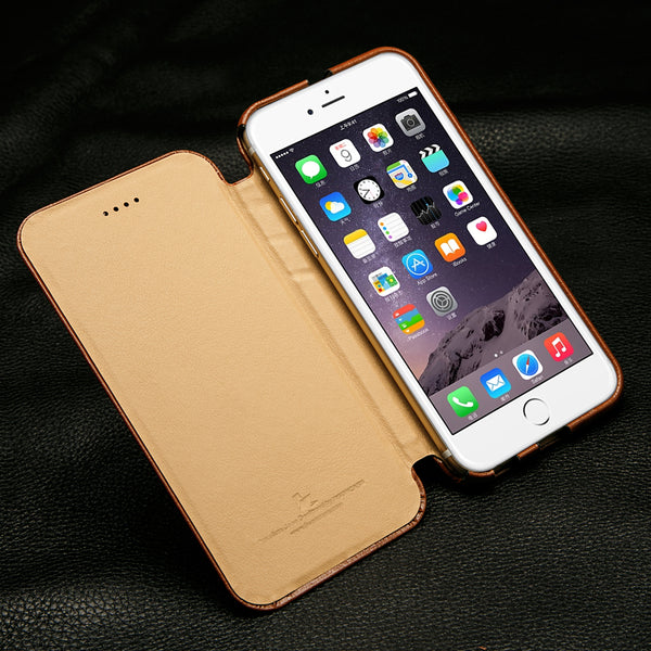 Business Flip Smart Cover | iPhone 6s 6 Plus