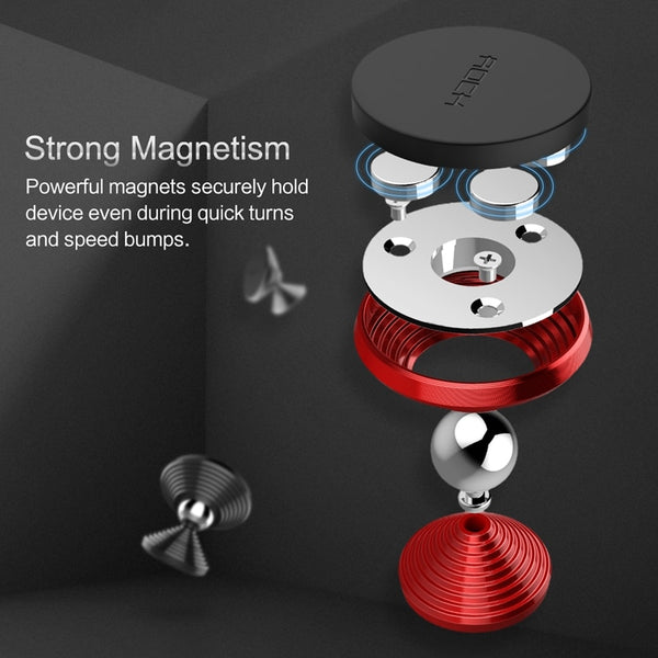 360 Degree Car Mount iPhone Holder