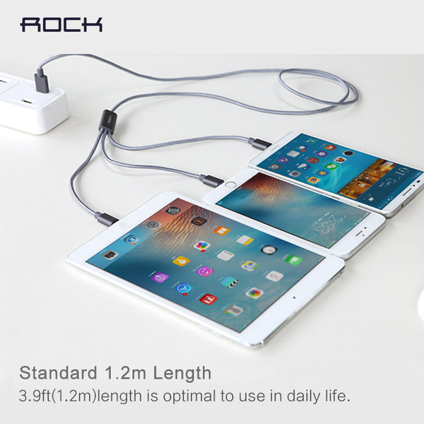 Multi-functional Charging Cable Plug