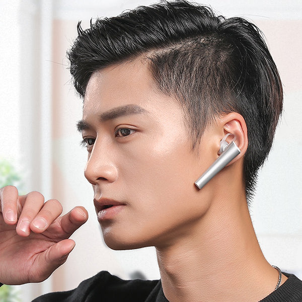 Torch Series Bluetooth 4.2 Wireless Earphone with Microphone