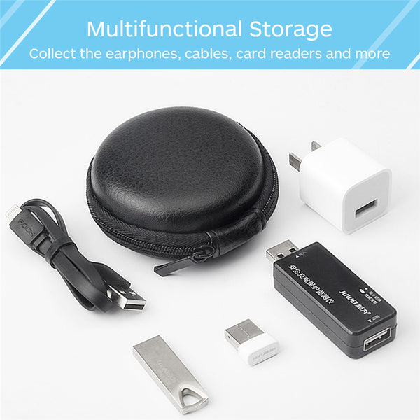 iPhone Accessories Mini Storage Case